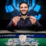 WSOPE Berlin News: Pavlos Xanthopoulos Wins Event #6