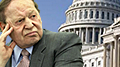 Adelson's anti-online gambling bill to get House committee hearing on Dec. 9