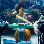 How Should Veterans be Honoured: Underwater Poker or a Blowjob?