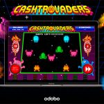 Inchinn Releases Cashtrovaders via Odobo – An Intergalactic Instant Win Title