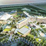KCC, Mohegan Sun planning $5B casino in South Korea's Yeongjong Island