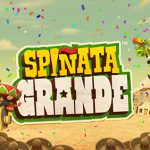 NetEnt pins Game of the Year with Spiñata Grande