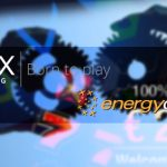 Oryx Gaming's casino and games content is now available on EnergyCasino
