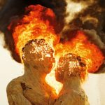 9 Reasons Daniel Negreanu Should go to Burning Man in 2016