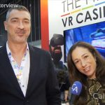 Alexandre Tomic: Virtual reality 'missing link' between social, real-money gaming