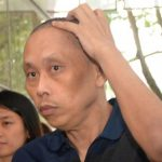 Alleged match-fixer Dan Tan is back in prison