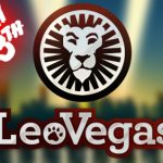 Friday 13Th Proves Lucky For Leovegas Slots Fan