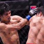 Hair-Flipping Pinoy MMA Fighter Out to Wreak Havoc in the Cage