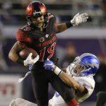 Hawaii Bowl – Cincinnati Bearcats Vs. San Diego State Aztecs
