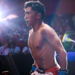 Lakay's Geje Eustaquio Out to Defy Gravity, Seeks Redemption