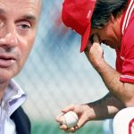 MLB commish Rob Manfred upholds Pete Rose lifetime ban