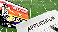 DFS operators cut guarantees as activity falls; Nevada gets first DFS applicant