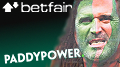 Paddy Power, Betfair shareholders okay merger; Keane settles out of court