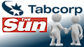 Tabcorp makes UK online gambling push with News UK partnership
