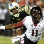 Western Kentucky Hilltoppers vs. South Florida Bulls in the Miami Beach Bowl