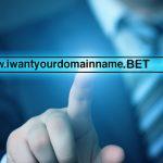 Afilias announces new .BET domain name for gambling