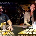 Aussie Millions Update: Chance Kornuth Wins $25k Challenge; Soyza Defends Accumulator Title