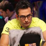 Antonio Esfandiari Disqualified From the PCA Main Event For Taking a Leak at The Table