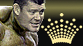 Crown Resorts downplays James Packer's dustup with security guard