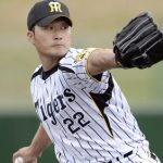 Korean pitcher dodges jail time; off to U.S. for MLB talks