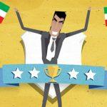 Mondogoal crosses Atlantic, debuts cash DFS games in Italy