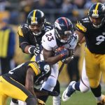 NFL Divisional Playoffs – Pittsburgh Steelers vs Denver Broncos