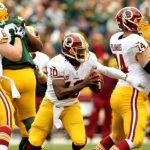 NFL Wildcard Weekend – Green Bay Packers vs. Washington Redskins