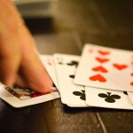 Poker players could face jail time over card swap cheat