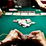 Professional Poker Players Need to be Better Role Models