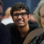 Three Barrels: Pratyush Buddiga on Fear; A Poker Loving Dame, and Poker Loses a Star