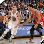 Golden State now favored to Break Bulls Single Season Wins Record
