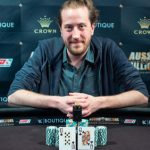 Aussie Millions Update: Can Anyone Stop Steve O'Dwyer