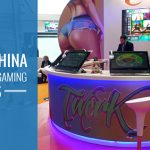 Endorphina at ICE Totally Gaming 2016