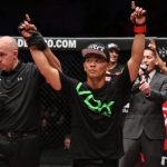 Ev Ting Defeats Eric Kelly In Malaysia Warrior Bout