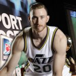 Gordon Hayward: eSports is not 'fringe culture'