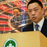 Lionel Leong backs Macau govt GGR forecast for 2016
