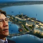 Macau Legend breaks ground on casino in Cape Verde