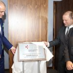 Prime Minister inaugurates the new MGA offices at SmartCity Malta