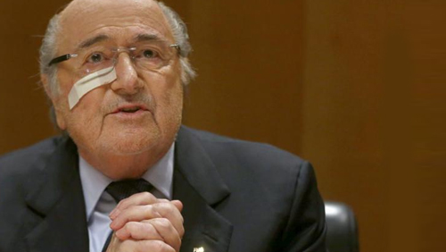 Sepp Blatter, Michael Platini gearing up to appeal 8-year football suspension