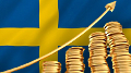 Sweden's regulated online gaming market growing faster than int'l operators
