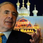 Taj Mahal emerges from bankruptcy into Carl Icahn's hands