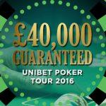 Unibet UK Poker Tour Begins on Friday