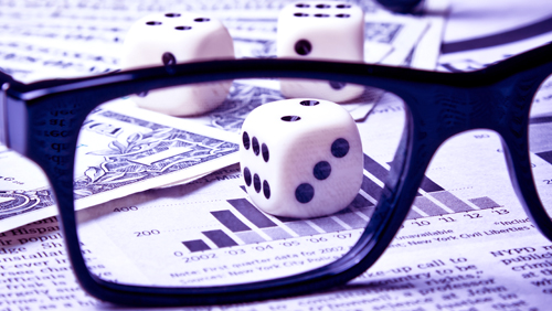 Why I Quit Print Journalism for Online Gambling