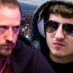 WSOPC Georgia: Dzmitry Urbanovich and Steve O'Dwyer to Star