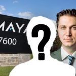 Will the real Amaya CEO please stand up?
