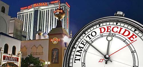 Casino news atlantic city