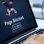 Blocked websites in Malaysia reaches 399