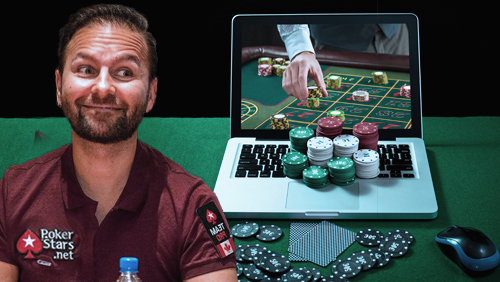 Calling The Clock: PokerStars, Penises and Porky Players