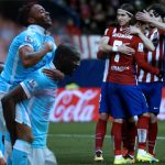 Champions League Round-Up: Man City & A.Madrid Progress