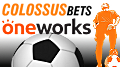 Colossus Bets, ONEworks take advantage of China online lottery suspension